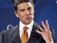 Rick Perry Indicted For Abuse Of Social Media