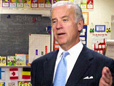 Joe Biden Pushes For More School Funding For 'Retards'