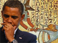 Obama To Launch Air Strikes Against Osiris, Anubis