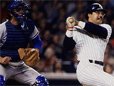 Fox To Air Alternate World Series Between Yankees, Dodgers
