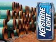 Senate Passes Keystone Lager Pipeline Bill