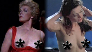 What movie was julie andrews topless — pic 7